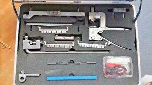 At t 945a1 Tool Kit Splicing Western Electric 945a1 For 710 With 710 Connectors