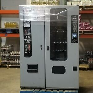 Usi Combo Vending Machine