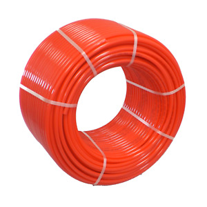 3 8 X 500 Ft Pex With Oxygen Barrier Tubing Radiant