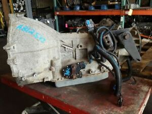 Automatic Transmission 8 280 4r70w Aode w 4wd Fits 99 Ford F150 Pickup 495147