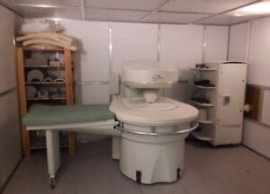 2003 Esaote E scan Xq Extremeity 0 2t Mri With Rf Shielding