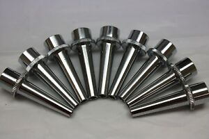 Stainless Steel Cervical Tip For Syringes lot