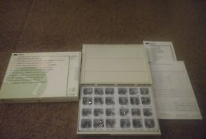 3m Espe Stainless Permanent Adult Molar Ssc Crowns Complete Kit New