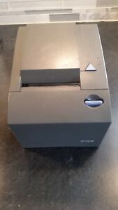 Ibm toshiba 4610 1nr Point Of Sale Thermal Printer