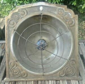 Rare Antique Warmag Dish Electric Heater Not Tested