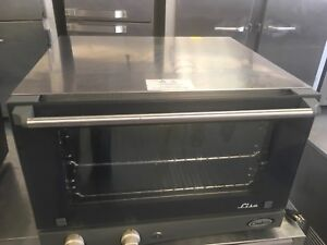 Cadco Xaf013 Electric Convection Oven