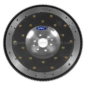 Spec Aluminum Flywheel For 10 15 Chevy Camaro V8 6 2l Sc57a