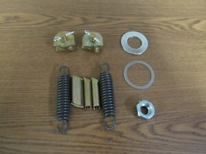 John Deere A G 520 620 Tractor Brake Hardware Kit 9430