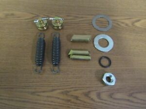 John Deere 720 820 Tractor Brake Hardware Kit 9432
