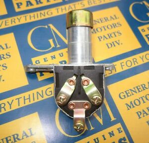 1929 1958 Gm Headlight Dimmer Switch Buick Cadillac Chevrolet Olds Pontiac
