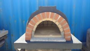 31 Wood Fired Pizza Oven Fire Brick Oven