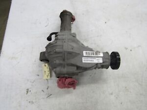 2015 Jeep Grand Cherokee Srt8 Front Differential Carrier Transfer Case 3 70 St18