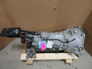6 Speed Manual Tremec T56 Transmission 22k Out Of A 2007 Mustang Gt500