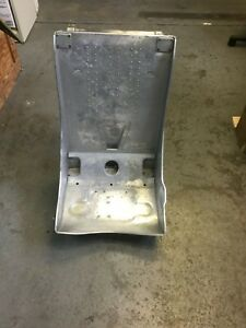 Ww2 Aircraft Harvard T 6 Bucket Seat