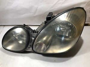 03 05 Lexus Gs300 Headlight Left Side Xenon Oem