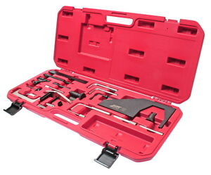 Jtc Ford And Mazda Engine Timing Tool Set Jtc Tools 4676