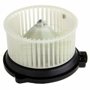 Hvac Heater Blower Motor With Fan For Honda Accord Civic Acura Integra Cl Cage