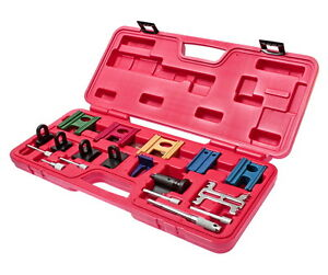 Jtc 19 Pcs Timing Locking Tool Kit For Ford Mazda Volkswagen Honda jtc 1548