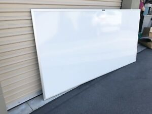 4x8 Quartet Magnetic Dry erase Whiteboard local Pick Up Only