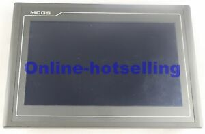 1pc Used Mcgs Embedded Touch Screen Hmi Tpc1062kx oh19