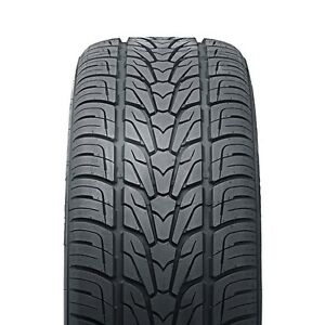 2 New 255 50r19 Inch Nexen Roadian Hp Suv Tires 255 50 19 2555019 R19 50r