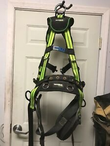 Safewaze Pro Roofers Harness Body