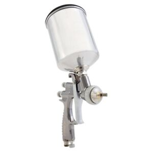 Finex Fx2000 Gravity Feed Conventional Spray Gun With 1 8mm Nozzle Sha288887