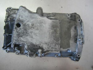 53s101 Engine Oil Pan 2006 Ford Fusion 2 3 6m8g6675ad