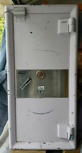 Large Safe Box English Tang For Jewelers Opportunity