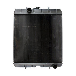 New Radiator For Ford New Holland 445ct Compact Track Loader 450 Skid Steer