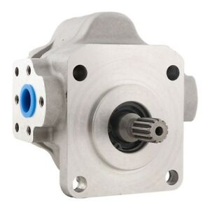 New Hydraulic Pump For John Deere 970 Compact Tractor Am876753