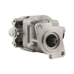 New Hydraulic Pump For Kubota L3240f L3240f3 L3240gst L3240gst3 T1150 36440