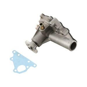 New Water Pump For Ford New Holland 1725 Compact Tractor Mc28 Mower
