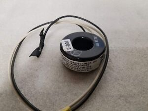 Current Transformer ct 100 5 Cat 2 Rl 101 Rf 1 0 Acc Class 1 2va 50 400hz