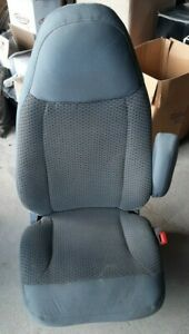 Ford F650 750 Passenger Bucket Seat New Style Beautiful Takeout Condition
