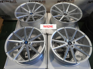 22 Giovanna Le Mans Concave Bentley Continental Gt Flying Spur Wheels W029e