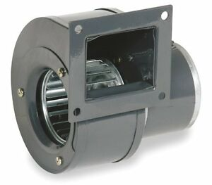 Dayton Model 1tdr6 Blower 150 Cfm 2450 Rpm 115v 60 50hz 4c006