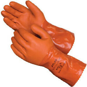 Showa Atlas 620 Gloves M pack Of 12 Pairs