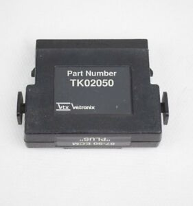 Vetronix Tk02050 87 90 Ecm Plus Scan Tool Cartridge Software