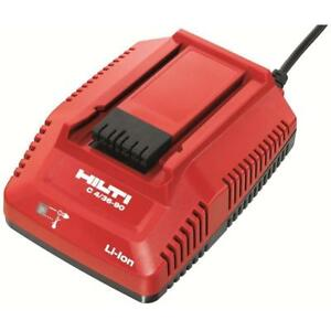 Hilti Compact Battery Pack Fast Charger 18 36 volt Lithium ion 4 36 90