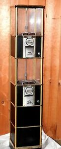 Beaver Vending Gumball Machine Double Northern Tower