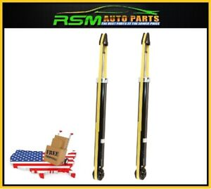 New Fits To Mirage 14 18 Rear Shock Absorber Set 2pcs