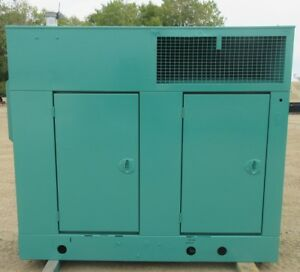 70 Kw Onan Ford Natural Gas Or Propane Generator Genset Load Bank Tested