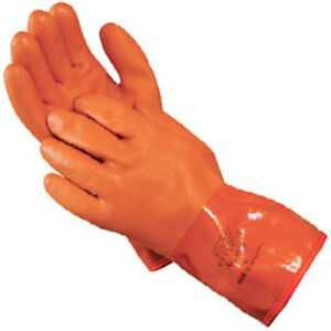 Showa Atlas 460 Vinylove Gloves Xl pack Of 12 Pairs
