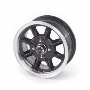 Vto Wheels Classic 8 14 Quot X 5 5 Quot 4 X114 3mm Mg Minilite