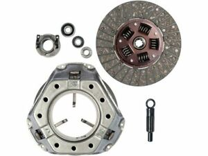 For 1962 1967 Ford Galaxie Clutch Kit 17966dq 1963 1964 1965 1966