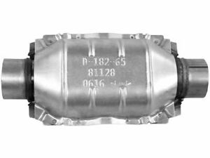 For 1975 1979 1992 1995 Chevrolet Caprice Catalytic Converter Walker 34723gc