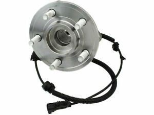 For 2008 2012 Jeep Liberty Wheel Hub Assembly Front 33626nx 2009 2010 2011