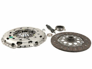 For 2003 Acura Cl Clutch Kit Luk 19462qd Type s Oe Replacement
