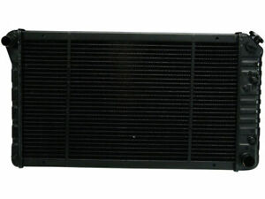 For 1965 1969 Buick Special Radiator 82971mw 1966 1967 1968